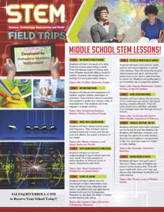 STEM Flyers